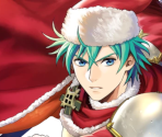 Ephraim (Gifts of Winter)