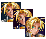 Scenario B Unit Portraits