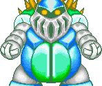 Bowser (Armored)