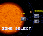 Zone Select