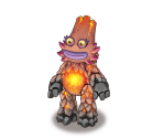 Fire Element Monsters