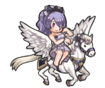 Camilla (Hostile Springs)