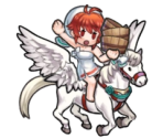Hinoka (Hostile Springs)