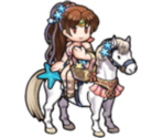 Linde (A Sketchy Summer)
