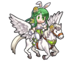 Palla (Regal Rabbits)