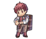 Lukas (A Season For Picnics)