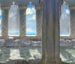 Askr, Book I (Castle, Wall)
