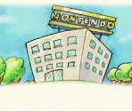 Nontendo Headquarters