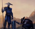 Kung Lao's Ending