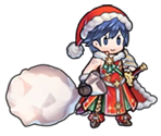 Chrom (Winter)
