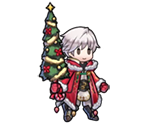 Robin M (Winter)