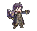 Morgan (Male)