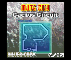 Mute City - Cactus Circuit