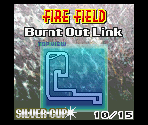Fire Field - Burnt Out Link