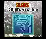 Silence - Nightmare One