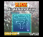 Silence - Nightmare Fear