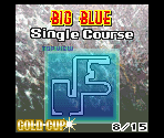 Big Blue - Single Course