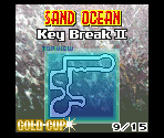 Sand Ocean - Key Break II