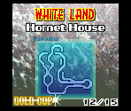White Land - Hornet House