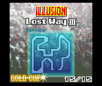 Illusion - Lost Way III