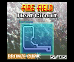 Fire Field - Heat Circuit
