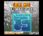 Mute City - Eight Carat
