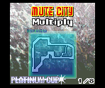 Mute City - Multiply