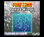 Port Town - Great Wings