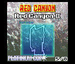 Red Canyon - Red Canyon II