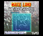 White Land - White Land II