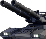 Type 61 Main Battle Tank