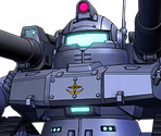 Guntank Early Type
