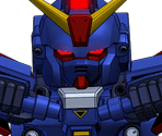Blue Destiny Unit 2 (Nimbus Color)