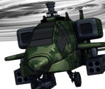 Gunship Heli [Federation]