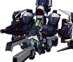 "Gaplant TR-5 ""Advanced Hrairoo"" Unit 1 (MA Form)"