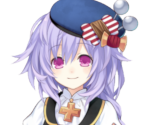 Plutia (Seamstress's Apron Dress)