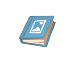 Crafting Book Icons