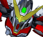 Phoenix Gundam/Phoenix Gundam (Power Unleashed)