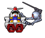 Units - Mobile Suite Gundam