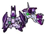 Units - Z Gundam New Translation