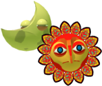 Angry Sun and Moon (NSMBU)