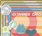 Trainer Cards & Badges