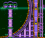Stardust Speedway Zone 3 (Good Future)
