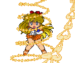 Sailor Venus Attack