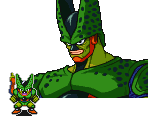 Cell (2nd Form)
