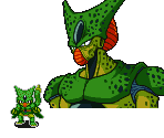 Cell (1st Form)