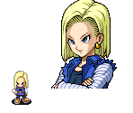 Android #18