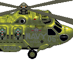Armoured Chopper