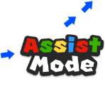 Assist Mode Logo