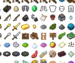 All Items (Texture Update)